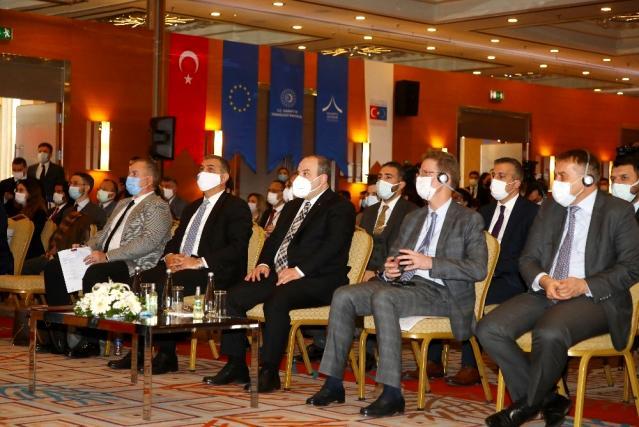 Büyükelçi Meyer-Landrut: Türkiye, AB'nin en büyük ticari ortağı