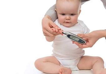 Çocuklarda diyabet sinyalleri