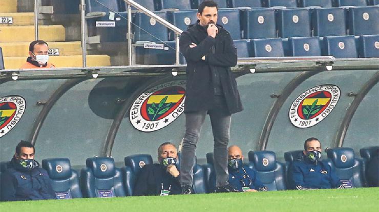 Fenerbahçe taraftarını çıldırdan hamleler