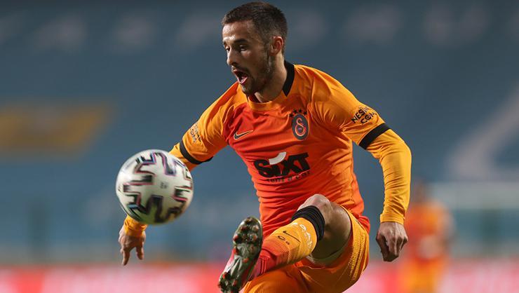 Galatasarayda sıcak gelişme! Leipzig Saracchiyi elden çıkarmak
