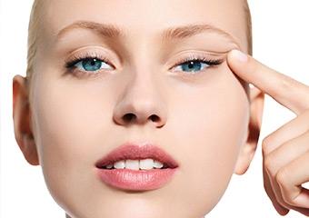 Göz altı morluklarına yeni tedavi