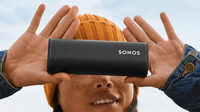 Her zaman taşınabilir Sonos Roam tanıtıldı; işte fiyat ve detayları