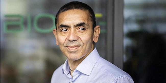 Prof. Dr. Uğur Şahin: Bu en kötüsü değil