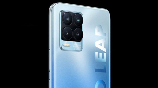 Türkiye beklentili Realme 8 ve 8 Pro için resmi tarih verildi