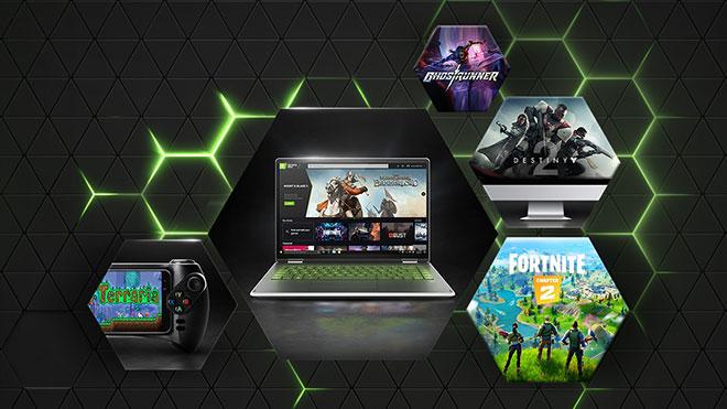GeForce NOW powered by GAME+ kullanıma çıktı; işte ilk yorumlar