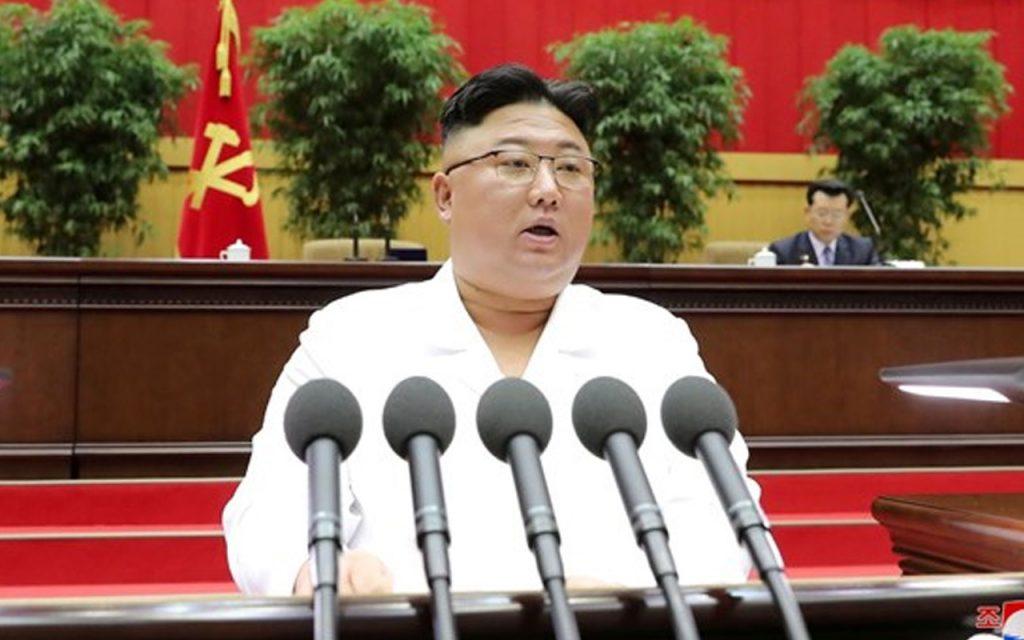 Kuzey Kore'de ekonomi çöküyor! Kim'den itiraf geldi: Şimdiye kadarki en kötü durum