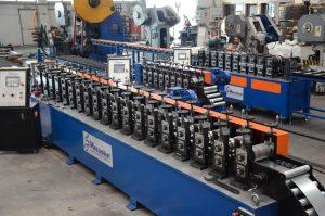 Roll Form Makineleri Nedir ve Ne İşe Yarar?
