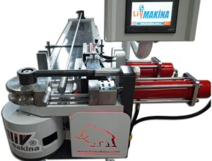 Boru Bükme Makinesi Ne İşe Yarar