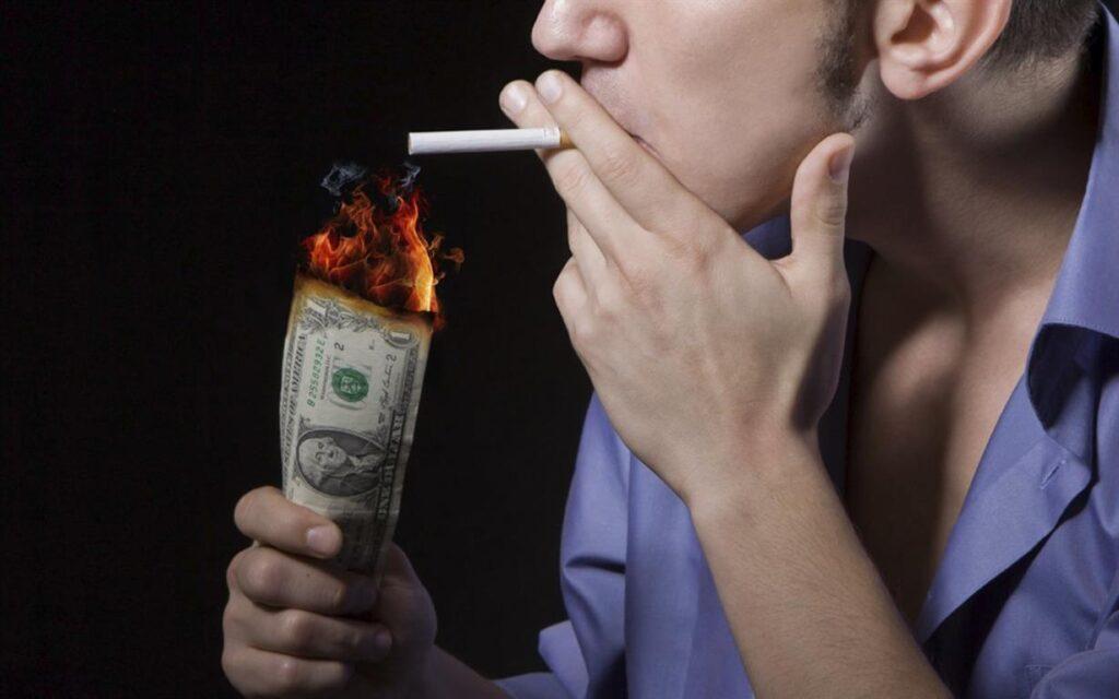 Sigarayı Bırakma Sürecinde Neler Yaşanır
